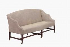 19th Century Hepplewhite Sofa