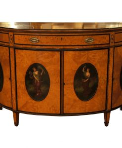Chests and Commodes