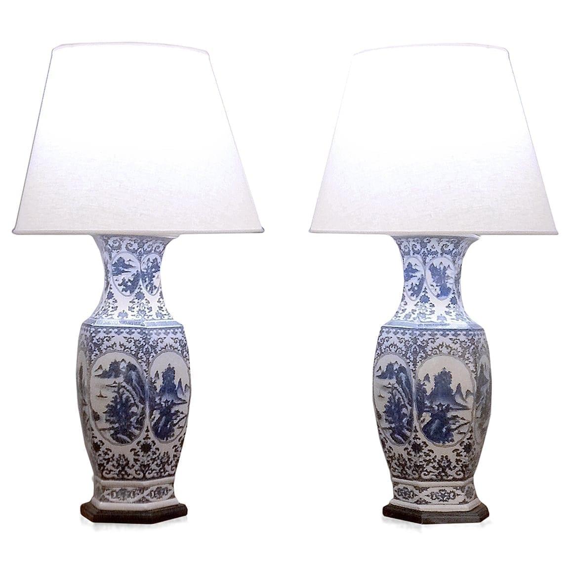 Home Lighting Table Lamps