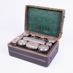 19th Century Gentlemans Dressing Case
