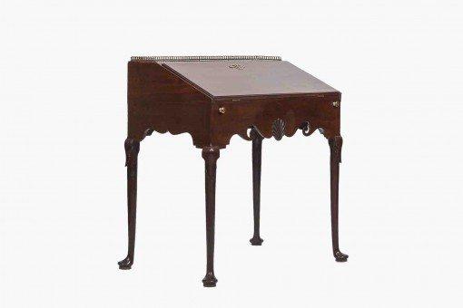 18th Century George II Writing Bureau