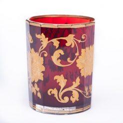 Mid 19th Century Bohemian Glass
