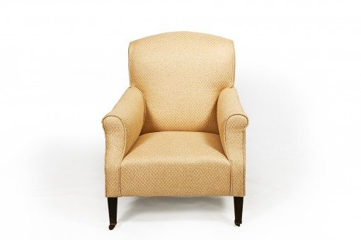 19th Century Occasional Armchair