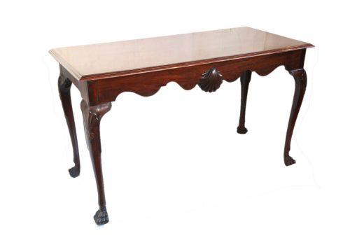 18th Century Irish Side Table