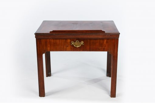 Mid 18th Century George II Architects Desk