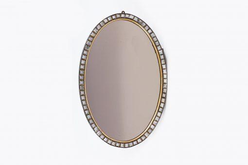 Early 19th Century George III Irish Mirror