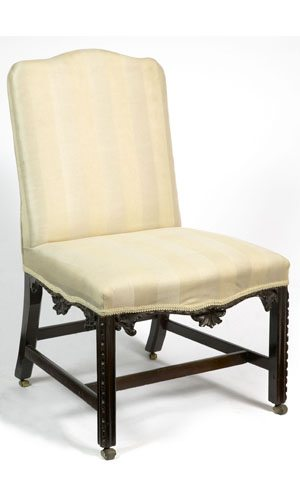 Early 19th Century Gainsborough Chair