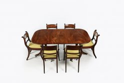 10223 - Early 19th Century George III Mahogany Table