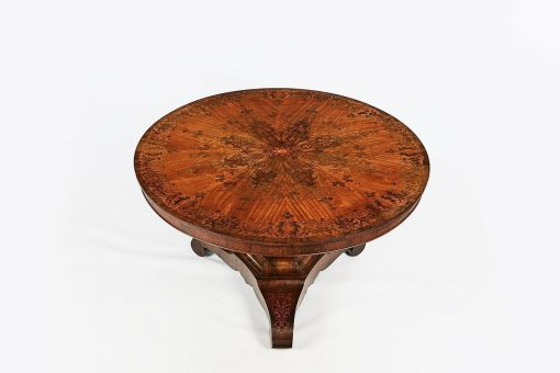 10237 - Early 19th Century William IV Tip Up Table
