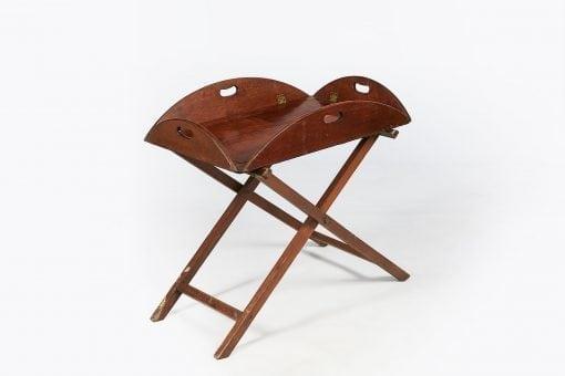 10216 - 19th Century Georgian Butlers Tray