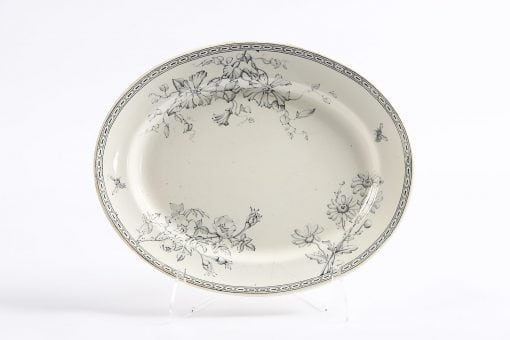 7499 - 19th Century Wedgewood Platter