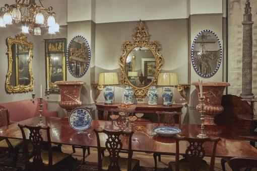 10260 Interior mirrors