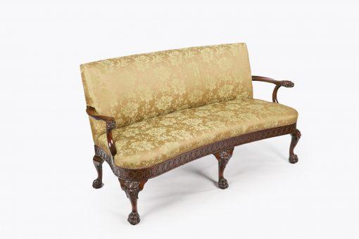 10452 - Early 19th Century George III Sofa