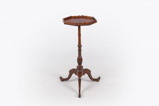 10463 - 18th Century George III Wine Table