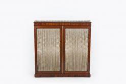 10485 - 19th Century Mahogany Cabinet