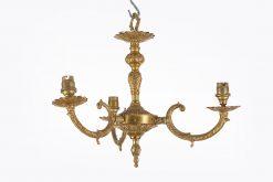 9318 - 19th Century Hanging Light